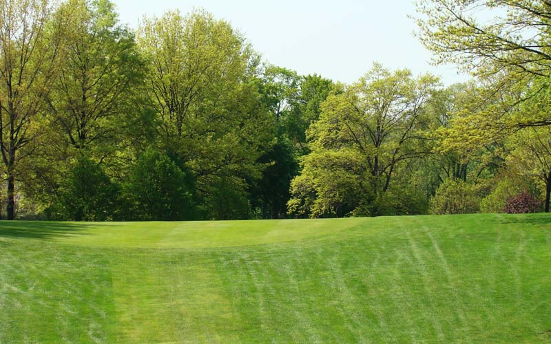 Canterbury Golf Club, Golf in Cleveland, Herbert Strong, Bruce Hepner