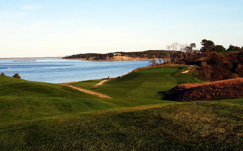 With its wild topography and stunning long views across Pleasant Bay, Eastward Ho! is a delightful place to be, with or without golf clubs.