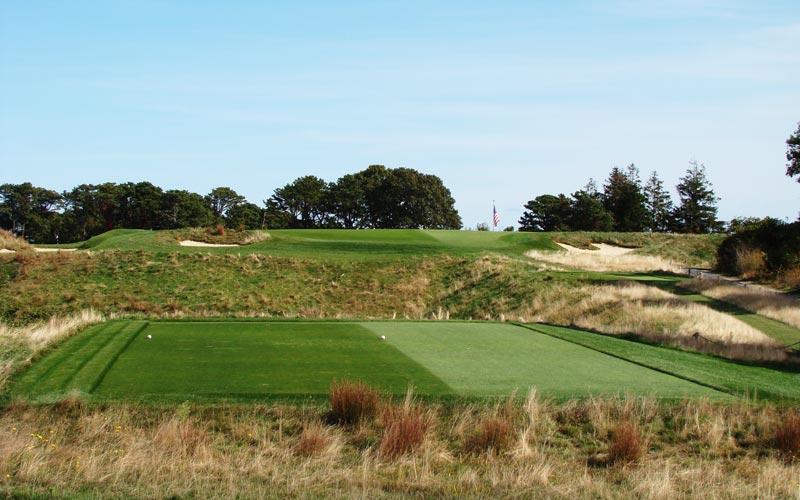 Eastward Ho!, Herbert Fowler, Golf on Cape Cod, Keith Foster