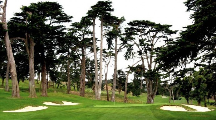 Cohn, Matt – The Golf Courses Around Lake Merced | Golf Club Atlas