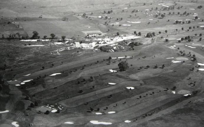 Aerial 1, 1938