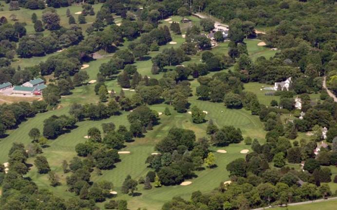 Aerial 2,  June 2007