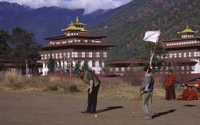 Royal Thimphu