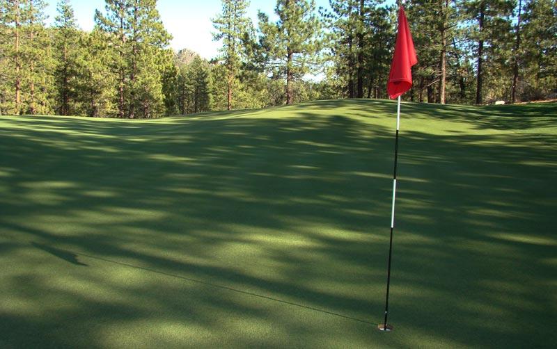 Clear Creek, Golf in Lake Tahoe, Bill Coore, Ben Crenshaw, Coore & Crenshaw, Jim Taylor