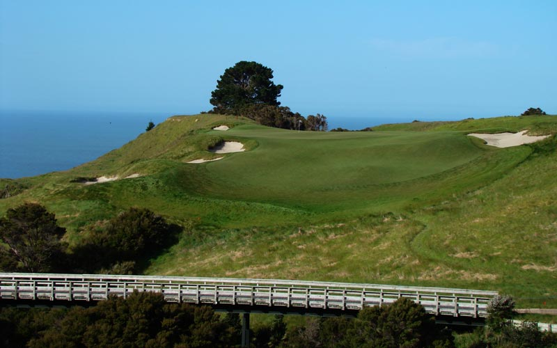 Cape Kidnappers, Tom Doak, Renaissance Golf Design, Julian Robertson