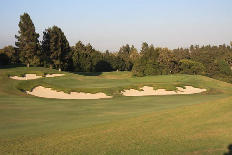 The first phase of work was completed in 2009 and returned the bunkers to something that would make Thomas and Bell proud.