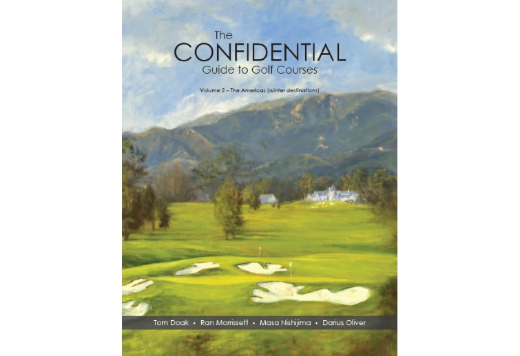 Volume 2 of The Confidential Guide
