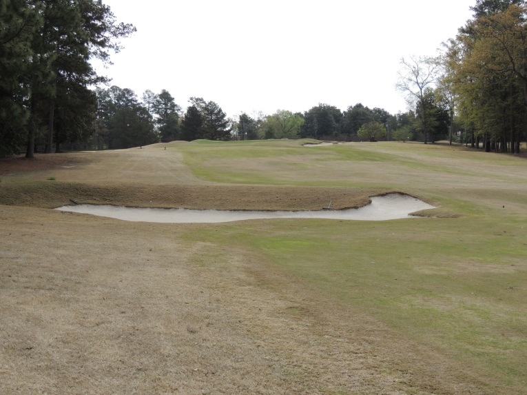 Cross bunkering has long been the rule rather than the exception at Palmetto.
