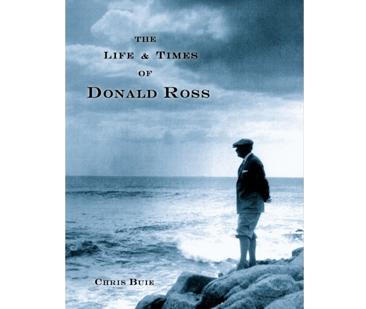 donald-ross-bio-buie